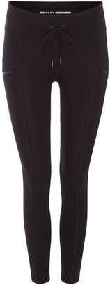 DKNY 78 Jersey Legging With Pockets