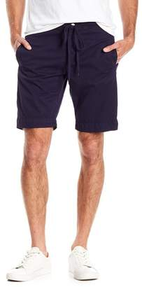 Velvet by Graham & Spencer Twill Drawstring Shorts
