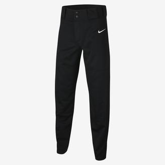 Nike Big Kids' (Boys') Baseball Pants Core