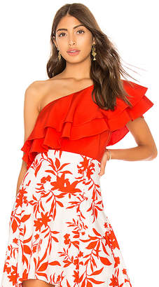 The Jetset Diaries Maui Top