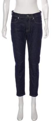Everlane Mid-Rise Skinny Jeans