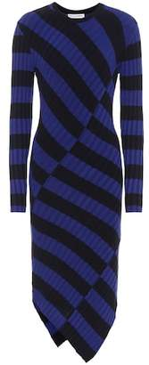 Altuzarra Whistler rib-knit dress