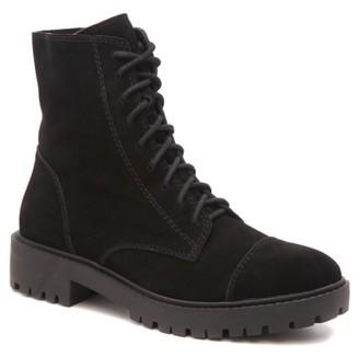 Lucky Brand Ictus Combat Boot