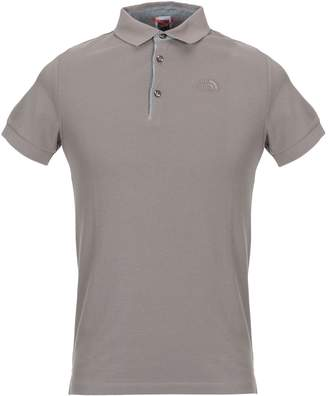 The North Face Polo shirts