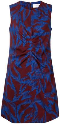 Victoria Beckham Victoria printed dress
