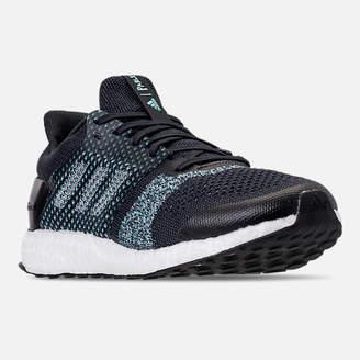 adidas Men's UltraBOOST ST x Parley Running Shoes