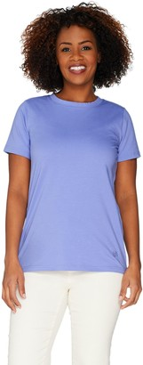 Linea By Louis Dell'olio Leisure by Louis Dell'Olio Short Sleeve Tee