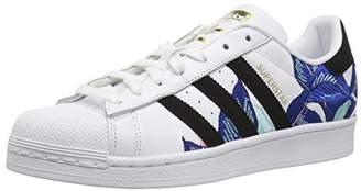 adidas Women's Superstar Shoes Running
