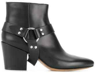 Buttero Joseline stirrup boots