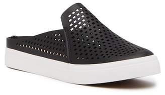 Restricted Vina Laser-Cut Slip-On Sneaker