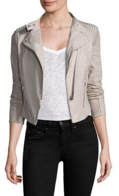 Paige LaMarque Leather Jacket