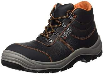 9271807c05764 Sicherheitsschuh S3 2442-0-100-42 Steel Toe Cap Work Boot with Steel