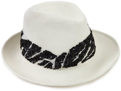 Eugenia Kim Women's Lauren Fedora Hat