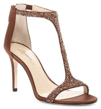 Vince Camuto Imagine Phoebe Embellished T-Strap Sandal
