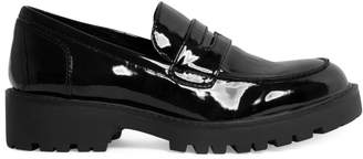 Steve Madden Crew Penny Loafers
