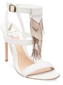 Brian Atwood B-Fabia Open Toe Dress Sandals