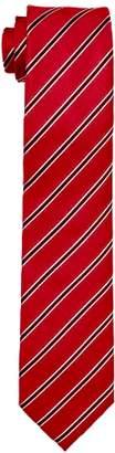 G.O.L. Boy's Krawatte, Diagonal-Stripe 9948605 Necktie