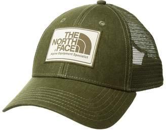 The North Face Mudder Trucker Hat Baseball Caps