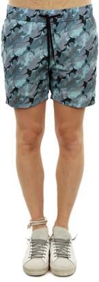 Rrd Roberto Ricci Design RRD - Roberto Ricci Design Tramontana Nylon Swim Shorts