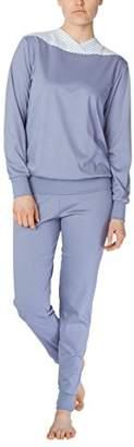 Calida Women's Soft Cotton Pyjama Sets