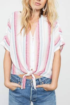 Rails Thea Shirt