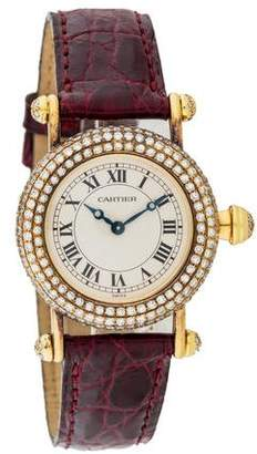 Cartier Diabolo Watch