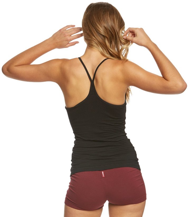 Hard Tail Femme Support Yoga Tank Top 8165088