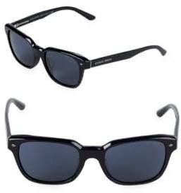 Giorgio Armani 53MM Square Sunglasses