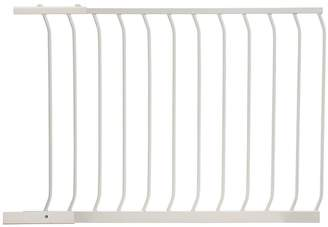 Dream Baby Dreambaby Standard Gate Extension, White 100cm
