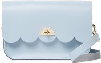 The Cambridge Satchel Company Cloud Leather Crossbody