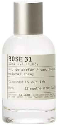 Le Labo Rose 31 Eau De Parfum 50Ml