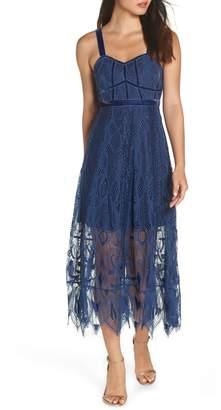 Foxiedox Maisie Midi Dress