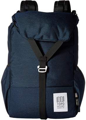 Topo Designs Y-Pack Backpack Bags