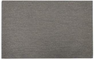 Chilewich Speckle Floor Mat, Mercury