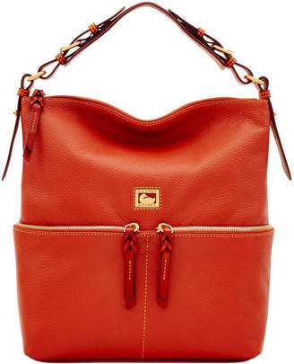Dooney & Bourke Dillen Medium Pocket Sac