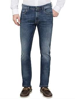 Pal Zileri Lab by Denim 5 Pocket Jean