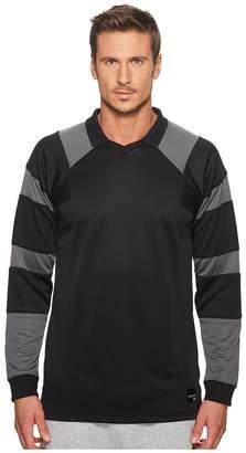 adidas EQT Long Sleeve Futbol Men's Long Sleeve Pullover