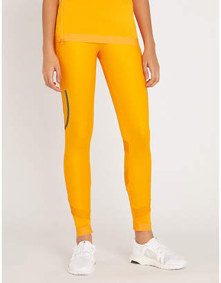 adidas by Stella McCartney Run Long jersey leggings