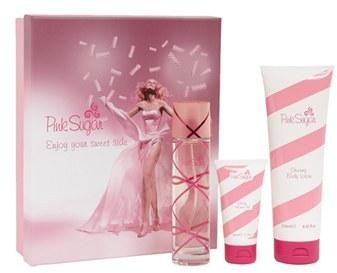 Pink Sugar 'Glamour Pink' Holiday Set ($90 Value)