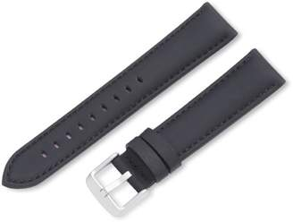 Momentum ZC-20TCH BLACK 20 Atlas Pathfinder Pathfinder II Touch Watch Strap