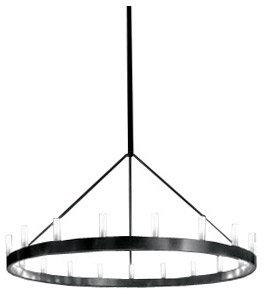 FontanaArte chandelier