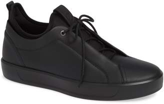 Ecco Soft 8 Low Top Sneaker