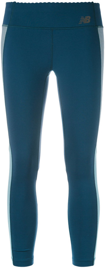 New Balance New Balance Grove cropped leggings