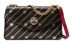 Gucci Thiara Medium Double Shoulder Bag