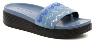 Donald J Pliner Fiji Wedge Sandal