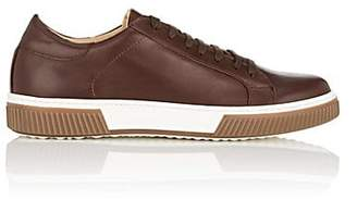 Barneys New York MEN'S LEATHER SNEAKERS