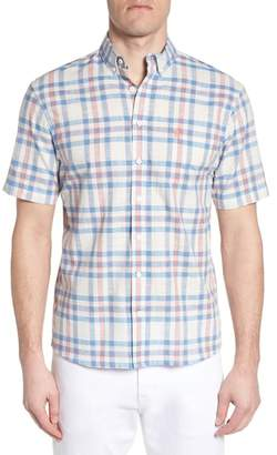 Ellington Leather Goods johnnie-O Regular Fit Sport Shirt