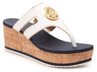 Tommy Hilfiger Galley Wedge Sandal