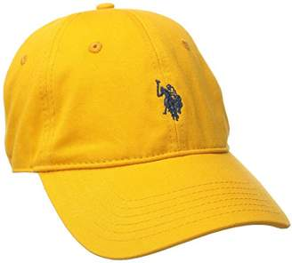 U.S. Polo Assn. Men's Baseball Cap