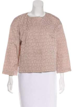 Marni Lightweight Long Sleeve Jacket